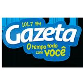 Gazeta 101,7 FM icon