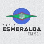 Rádio Esmeralda FM 93,1 icon