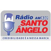 Rádio Santo Ângelo icon