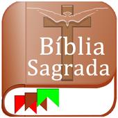 Biblia Sagrada icon