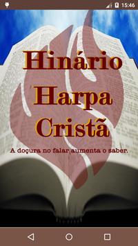 Harpa Cristã - Audio e Video poster
