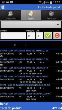 Astuto Sales (Força de vendas) apk screenshot