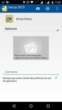Secop 2015 apk screenshot
