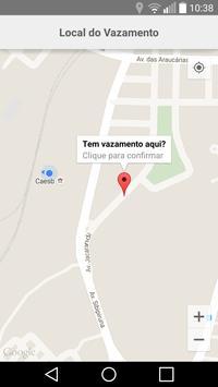 CAESB Autoatendimento apk screenshot