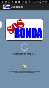 SOS Ronda poster