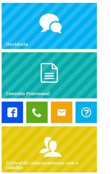 Defensoria Pública do Maranhão apk screenshot