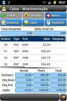 Dtl POCKET apk screenshot