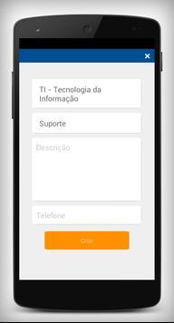 Unipam - Solicitações apk screenshot
