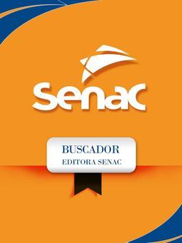 Buscador Editora SENAC poster