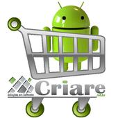 CriareSalesLite-Força de Venda icon