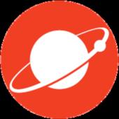 Orbtaxi icon