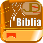 Bíblia Sagrada Católica JDS icon
