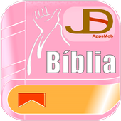 Bíblia Sagrada Feminina JDS icon