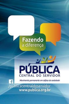 Pública poster
