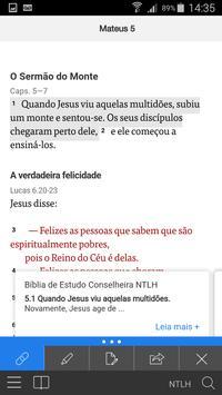 Biblia Plus apk screenshot