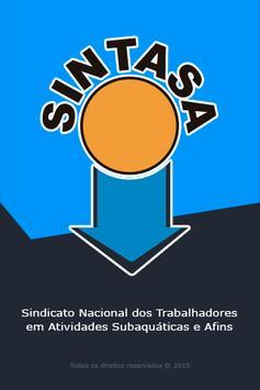 Sintasa poster