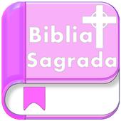 Biblia Sagrada Ave Maria icon