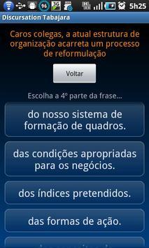 Gerador de Lero Lero apk screenshot