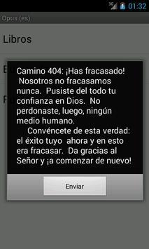 Camino (es) apk screenshot