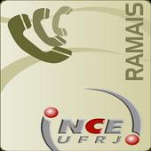 Ramais NCE icon