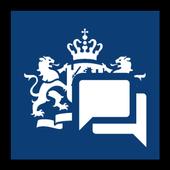 Rijksoverheid VAC icon