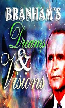Branham's Dreams and Visions poster