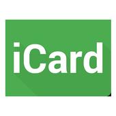 Islamic Card icon