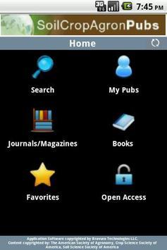 MySci Pubs apk screenshot