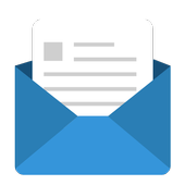 Cloud Mail - First Email Vault icon