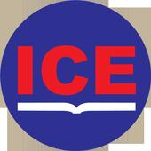 Kamus ICE icon