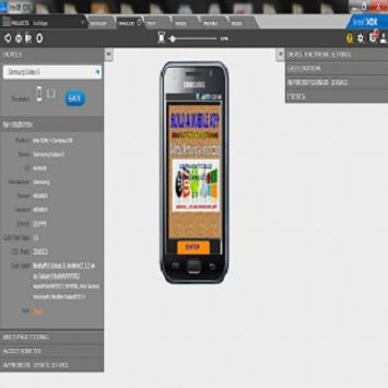 Build your app apk screenshot