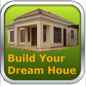 Build Your Own Dream Home icon