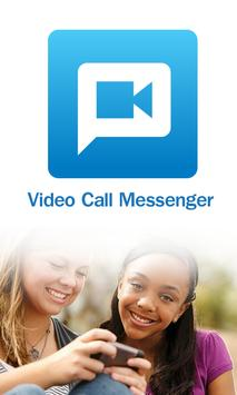 Video Call Messenger poster