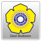Unsri Bookstore (Official) icon