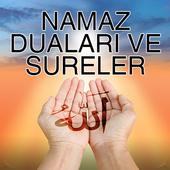 Namaz Duaları ve Sureleri icon