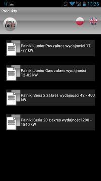 Burner Experts apk screenshot