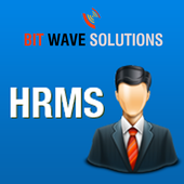 BWS HRMS icon