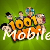 1001 Мем MOBILE icon