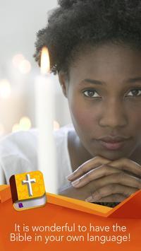 Afrikaans Bible apk screenshot