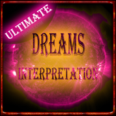 Ultimate Dreams Interpretation icon