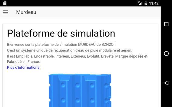 Murdeau apk screenshot