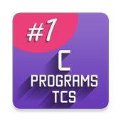 C Programs For TCS Placement icon