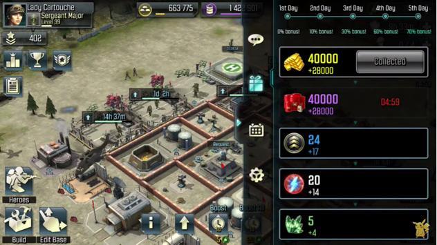 Guide Call of Duty Heroes apk screenshot