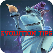 Tips Hungry Shark Evolutions icon