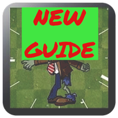New Guide: Plant vs Zombies 2 icon