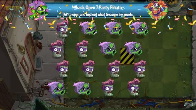 New Guide: Plant vs Zombies 2 apk screenshot