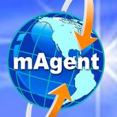 mAgent行動華佗 icon