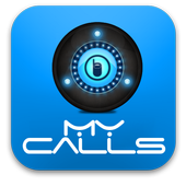 MyCalls - Call Manager icon