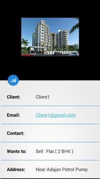 Property Broker's Diary apk screenshot