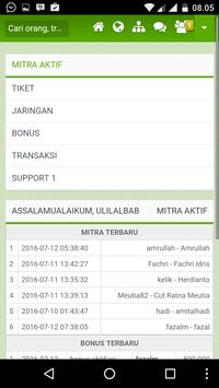 GOUMRAH 3MitraPlus apk screenshot